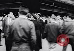 Image of Students riot Paris France, 1956, second 60 stock footage video 65675040946