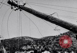 Image of Earthquake Aegean Islands Greece, 1956, second 26 stock footage video 65675040952