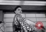 Image of Fashion Parade New York United States USA, 1956, second 14 stock footage video 65675040956