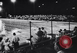 Image of Swimming championship Tyler Texas USA, 1956, second 11 stock footage video 65675040957