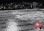 Image of Swimming championship Tyler Texas USA, 1956, second 14 stock footage video 65675040957