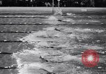 Image of Swimming championship Tyler Texas USA, 1956, second 16 stock footage video 65675040957