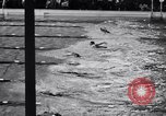 Image of Swimming championship Tyler Texas USA, 1956, second 18 stock footage video 65675040957