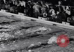 Image of Swimming championship Tyler Texas USA, 1956, second 26 stock footage video 65675040957