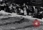 Image of Swimming championship Tyler Texas USA, 1956, second 29 stock footage video 65675040957