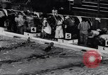 Image of Swimming championship Tyler Texas USA, 1956, second 30 stock footage video 65675040957