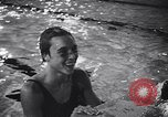 Image of Swimming championship Tyler Texas USA, 1956, second 34 stock footage video 65675040957