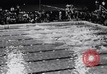 Image of Swimming championship Tyler Texas USA, 1956, second 43 stock footage video 65675040957