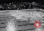 Image of Swimming championship Tyler Texas USA, 1956, second 44 stock footage video 65675040957