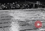 Image of Swimming championship Tyler Texas USA, 1956, second 45 stock footage video 65675040957