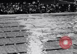 Image of Swimming championship Tyler Texas USA, 1956, second 46 stock footage video 65675040957