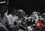 Image of Swimming championship Tyler Texas USA, 1956, second 49 stock footage video 65675040957