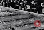 Image of Swimming championship Tyler Texas USA, 1956, second 56 stock footage video 65675040957