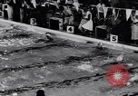 Image of Swimming championship Tyler Texas USA, 1956, second 57 stock footage video 65675040957