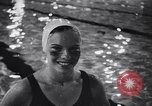 Image of Swimming championship Tyler Texas USA, 1956, second 61 stock footage video 65675040957