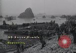 Image of American Military base at Adak Adak Island Aleutian Islands, 1994, second 8 stock footage video 65675040965