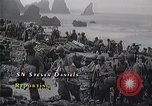 Image of American Military base at Adak Adak Island Aleutian Islands, 1994, second 11 stock footage video 65675040965
