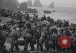 Image of American Military base at Adak Adak Island Aleutian Islands, 1994, second 18 stock footage video 65675040965