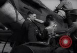 Image of Spitfire plane refueling Battle of Britain United Kingdom, 1940, second 23 stock footage video 65675041011