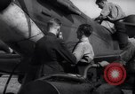 Image of Spitfire plane refueling Battle of Britain United Kingdom, 1940, second 27 stock footage video 65675041011