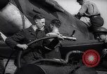 Image of Spitfire plane refueling Battle of Britain United Kingdom, 1940, second 31 stock footage video 65675041011