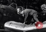 Image of Luftwaffe aircraft operations Eastern Front, 1941, second 9 stock footage video 65675041021