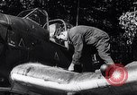 Image of Luftwaffe aircraft operations Eastern Front, 1941, second 10 stock footage video 65675041021