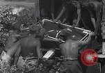 Image of Luftwaffe aircraft operations Eastern Front, 1941, second 13 stock footage video 65675041021