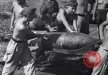 Image of Luftwaffe aircraft operations Eastern Front, 1941, second 22 stock footage video 65675041021