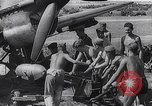 Image of Luftwaffe aircraft operations Eastern Front, 1941, second 26 stock footage video 65675041021