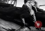 Image of Luftwaffe aircraft operations Eastern Front, 1941, second 30 stock footage video 65675041021