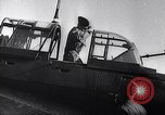 Image of Luftwaffe aircraft operations Eastern Front, 1941, second 34 stock footage video 65675041021