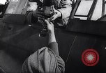 Image of Luftwaffe aircraft operations Eastern Front, 1941, second 36 stock footage video 65675041021