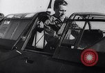 Image of Luftwaffe aircraft operations Eastern Front, 1941, second 38 stock footage video 65675041021