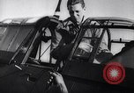 Image of Luftwaffe aircraft operations Eastern Front, 1941, second 40 stock footage video 65675041021