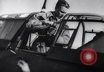 Image of Luftwaffe aircraft operations Eastern Front, 1941, second 41 stock footage video 65675041021