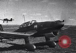 Image of Luftwaffe aircraft operations Eastern Front, 1941, second 47 stock footage video 65675041021