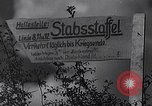 Image of Werner Molders Germany, 1940, second 5 stock footage video 65675041023