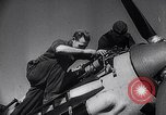 Image of Werner Molders Germany, 1940, second 25 stock footage video 65675041023