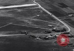 Image of German Bf-110 and Ju 86 aircraft in World War 2 Germany, 1940, second 7 stock footage video 65675041026