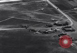 Image of German Bf-110 and Ju 86 aircraft in World War 2 Germany, 1940, second 8 stock footage video 65675041026