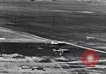 Image of German Bf-110 and Ju 86 aircraft in World War 2 Germany, 1940, second 15 stock footage video 65675041026