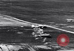 Image of German Bf-110 and Ju 86 aircraft in World War 2 Germany, 1940, second 19 stock footage video 65675041026