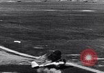 Image of German Bf-110 and Ju 86 aircraft in World War 2 Germany, 1940, second 22 stock footage video 65675041026