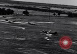 Image of German Bf-110 and Ju 86 aircraft in World War 2 Germany, 1940, second 29 stock footage video 65675041026