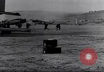 Image of German Bf-110 and Ju 86 aircraft in World War 2 Germany, 1940, second 61 stock footage video 65675041026