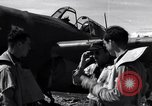 Image of Flight Operations at Henderson Field Guadalcanal Solomon Islands, 1943, second 37 stock footage video 65675041033