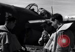 Image of Flight Operations at Henderson Field Guadalcanal Solomon Islands, 1943, second 43 stock footage video 65675041033
