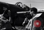 Image of Flight Operations at Henderson Field Guadalcanal Solomon Islands, 1943, second 44 stock footage video 65675041033