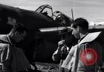 Image of Flight Operations at Henderson Field Guadalcanal Solomon Islands, 1943, second 46 stock footage video 65675041033